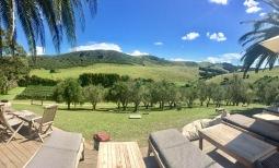 Lily - NZ Trip 2016-2