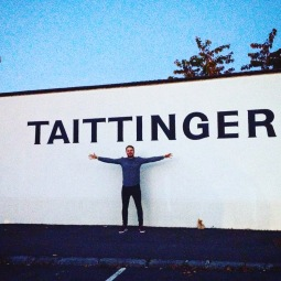Taittinger, Reims